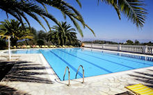 Foto Hotel Paradise in Gouvia ( Corfu)